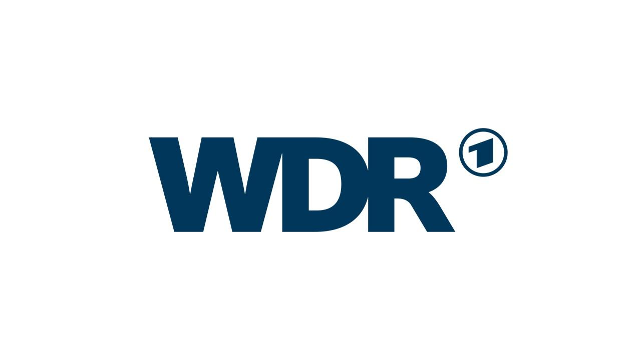 WDR Logo